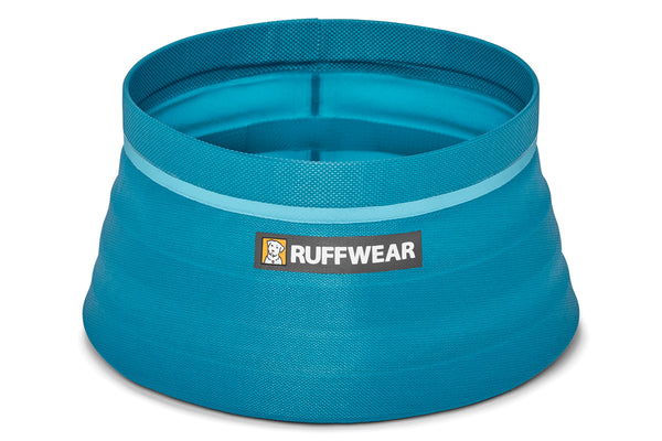 Bivy Bowl Waterproof Color : Blue Spring
