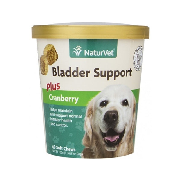 Bladder Support Soft Chew, 60 count