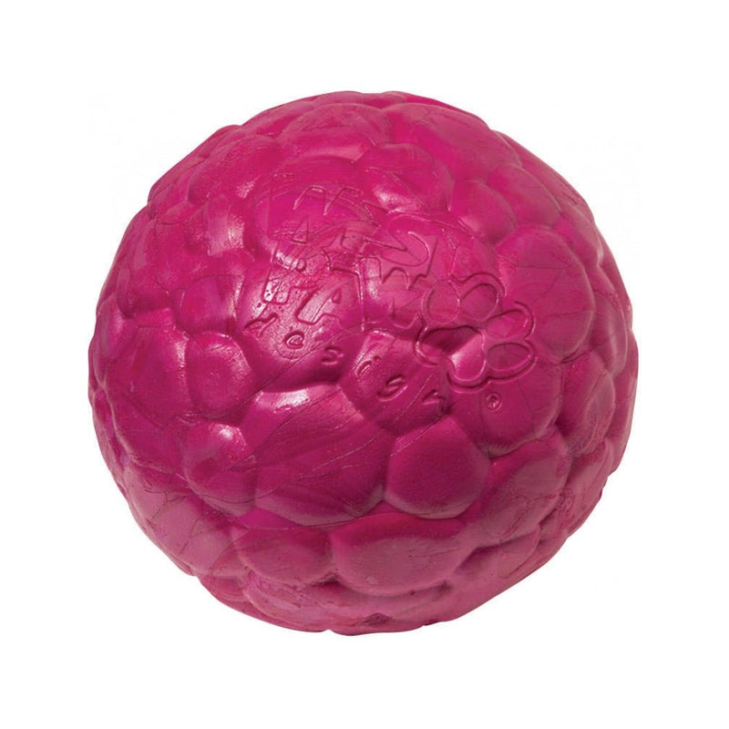 Boz Ball, Color Currant Pink, Large 4""