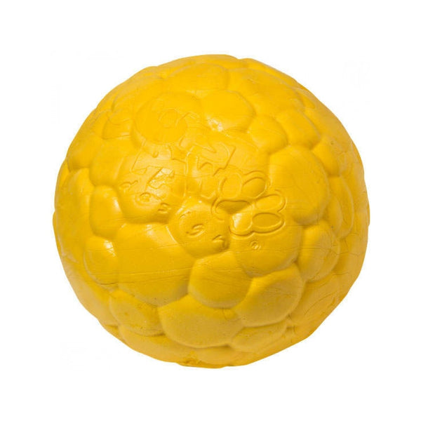 Boz Ball, Color Dandelion Yellow, Large 4""