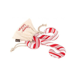 Candy Canes Plush Toy