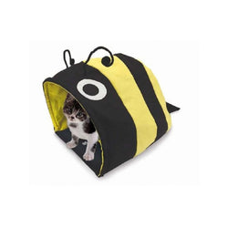 Crinkle Cat Cave Style, Bumble Bee