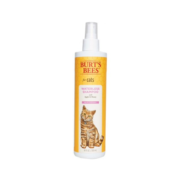 Cat Waterless Shampoo Spray, 10oz