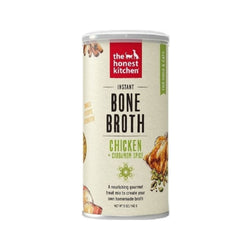 Chicken Bone Broth w/ Cardamom Spice Jar, 5oz
