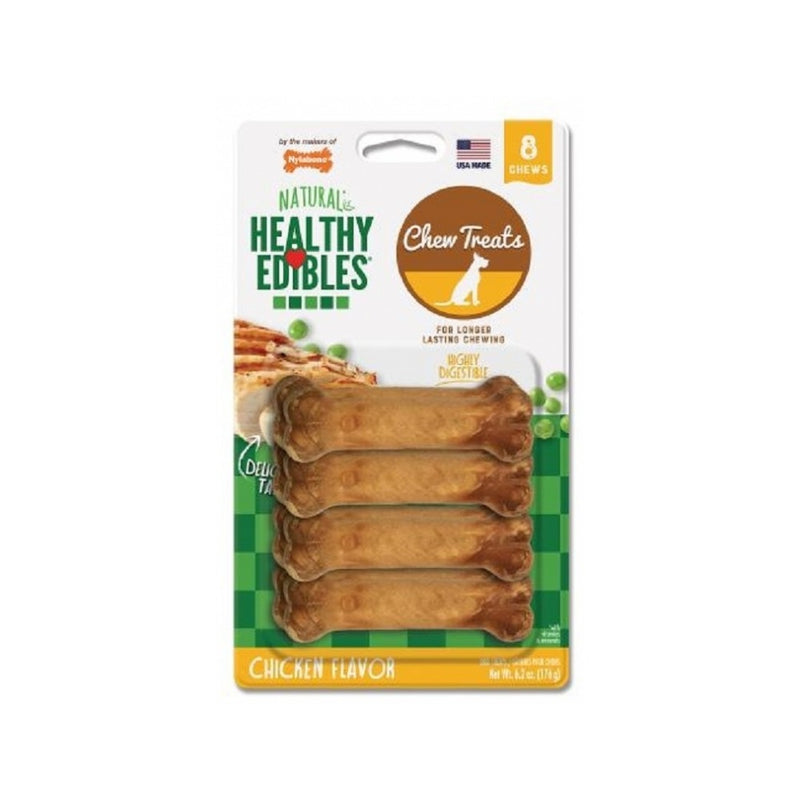Healthy Edibles Chicken, Petite x 8