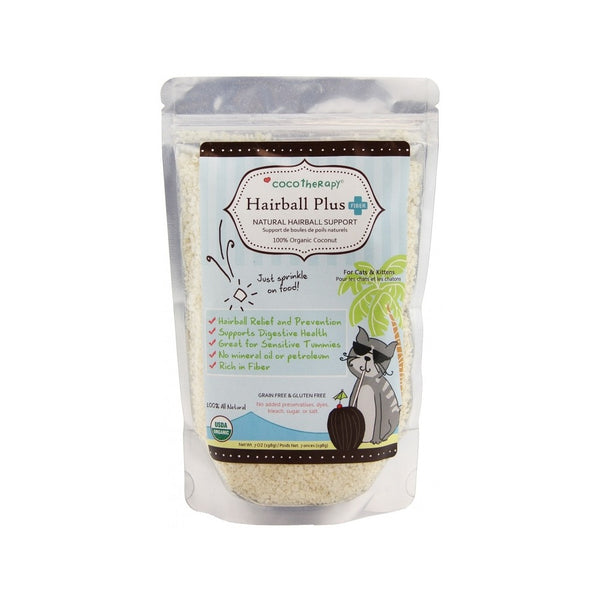 Cat Hair ball Plus, 7oz