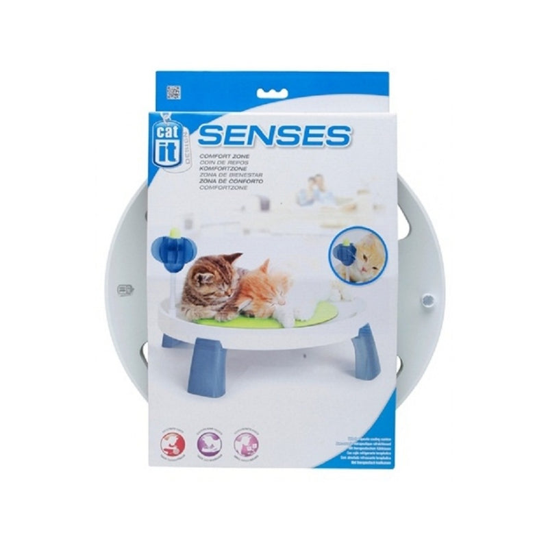Design Senses Comfort Zone Box: 1