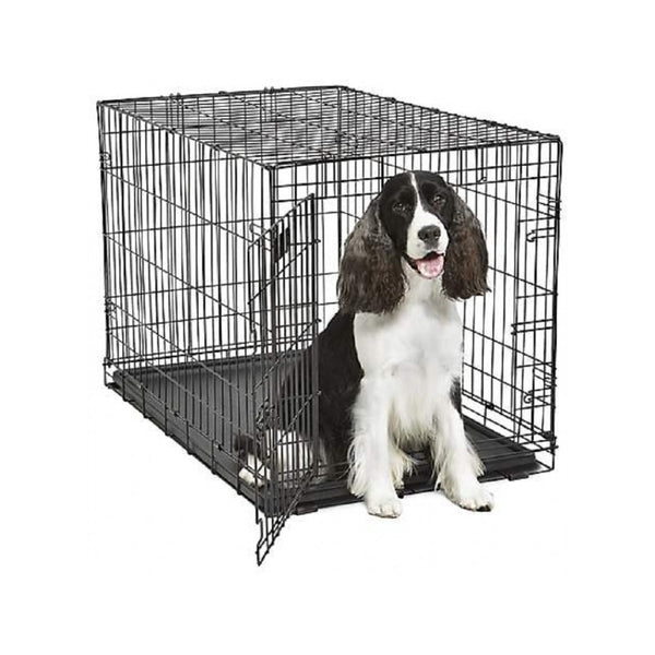 "42"" Contour Dog Crate Size : Large Model : 842"