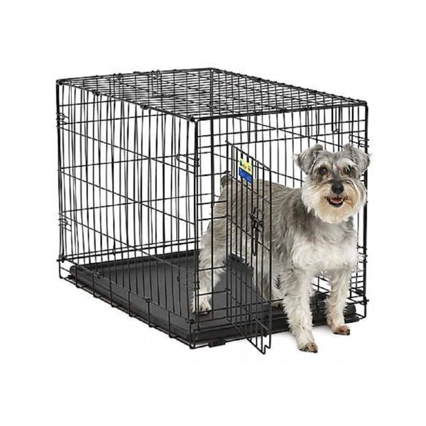 "30"" Contour Dog Crate Size : Medium Model : 830"