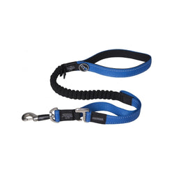 Control Lead, Color: Blue, Short XL, Length: 0.8m/2.7ft
