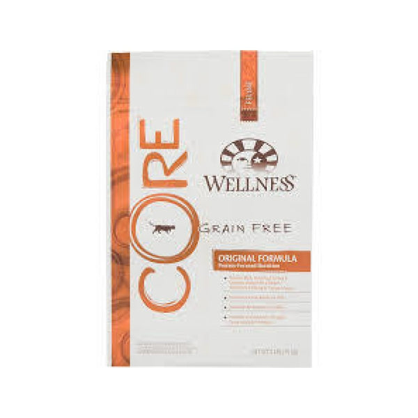 Feline Core Original Recipe Dry Food, 5lb