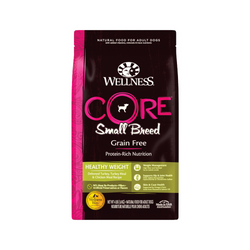 Core - Small Breed Healthy Weight, 12lb