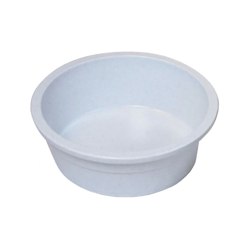 Heavyweight Crock Dish, Medium