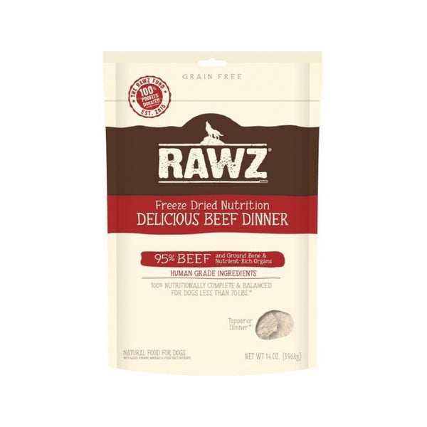 Freeze Dried Beef, 5oz