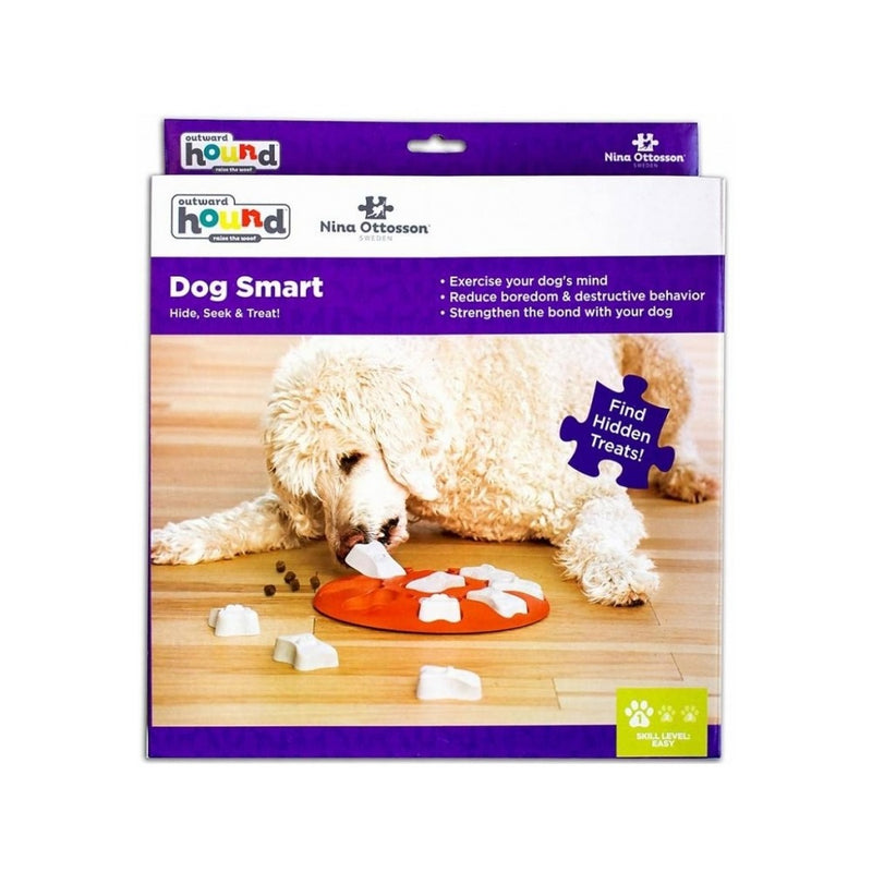 Dog Smart Material, Plastic