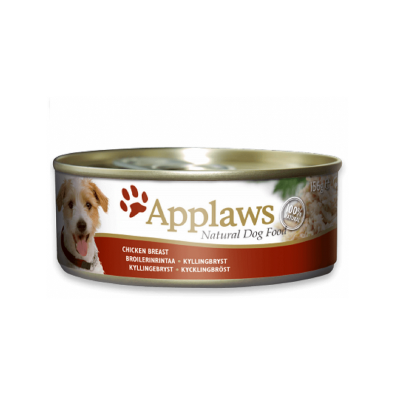 Chicken Breast for Dog, 156g