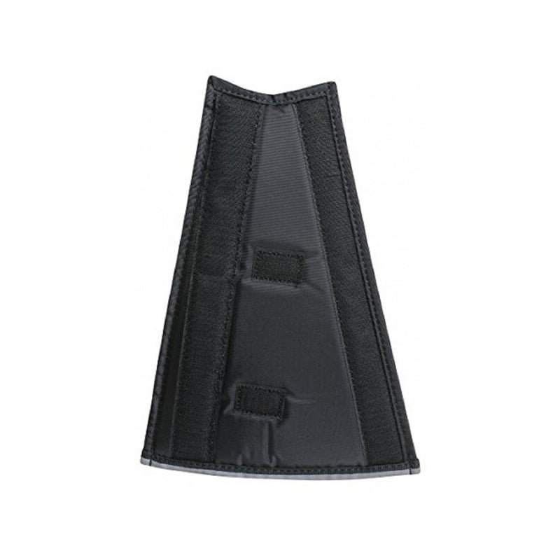 Extender:  XLarge, Color: Black