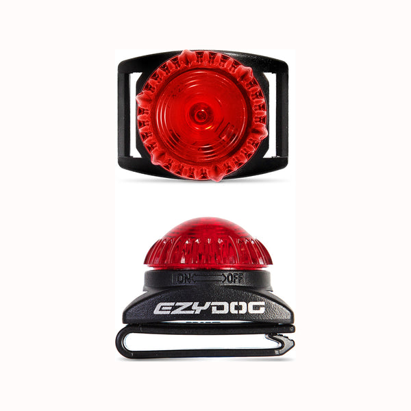 Adventure Light Color : Red