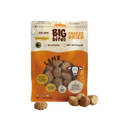Freeze Dried Lamb Big Bites, 490g