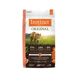 Feline Original Grain Free Salmon Weight : 10lb