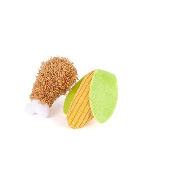 Feline Purrfect Picnic Toy Set, 2 Cat Toys