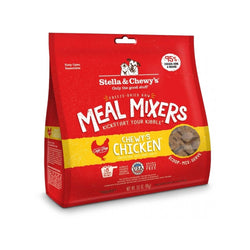 Freeze Dried Raw Meal Mixer Chicken, 18oz