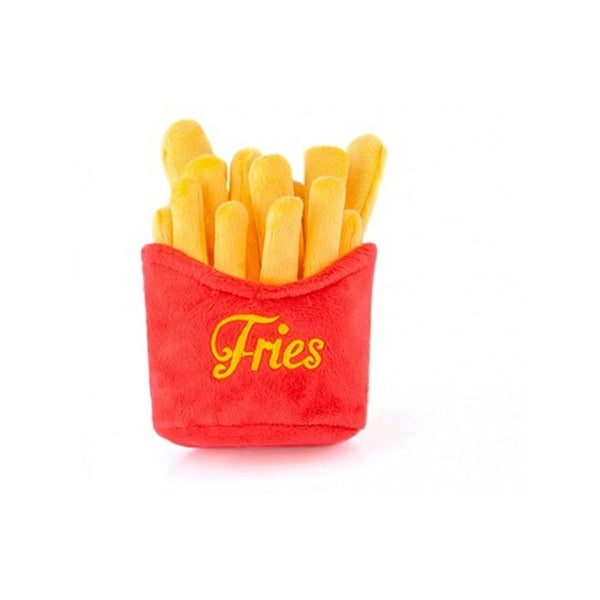 Frenchie Fries Plush Toy