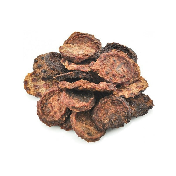 Whole Jerky Bites Duck & Sweet Potato, 5oz