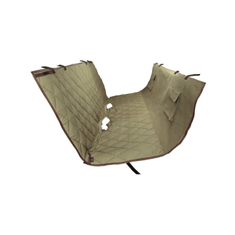 Deluxe Hammock Seat Cover, Color: Green