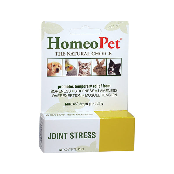 Joint Stress, 15ml