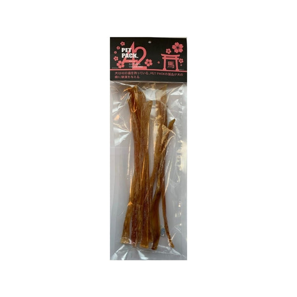 42 Series Treats Horse Tendons Length, 28cm, 100g