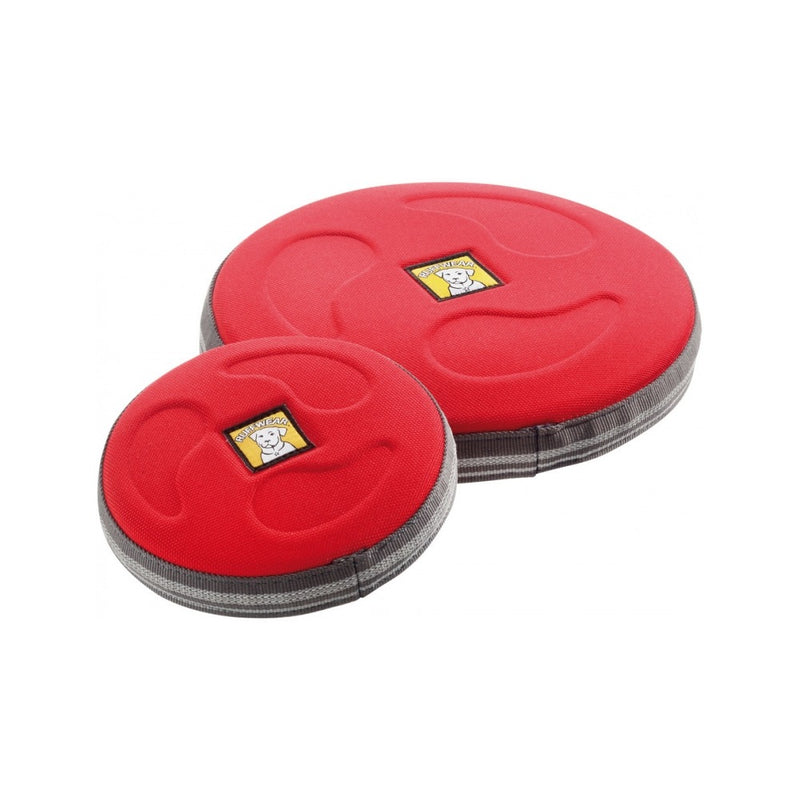 Hover Craft Flying Disc, Color Red, Large