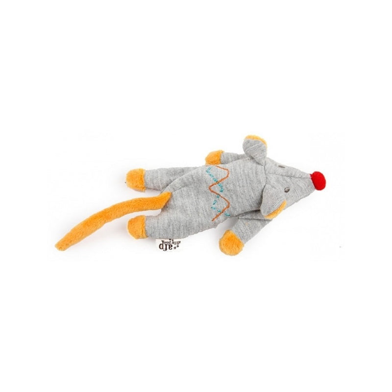 Kitty Jumbo Mouse, Color: Grey