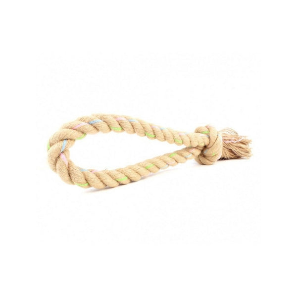 Rope Toy Jungle Ring Size : Small