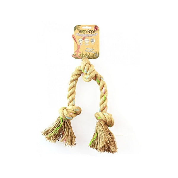 Jungle Triple Knot Rope Size : Large