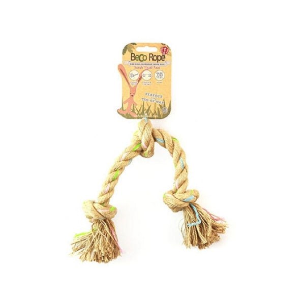 Jungle Triple Knot Rope, Medium