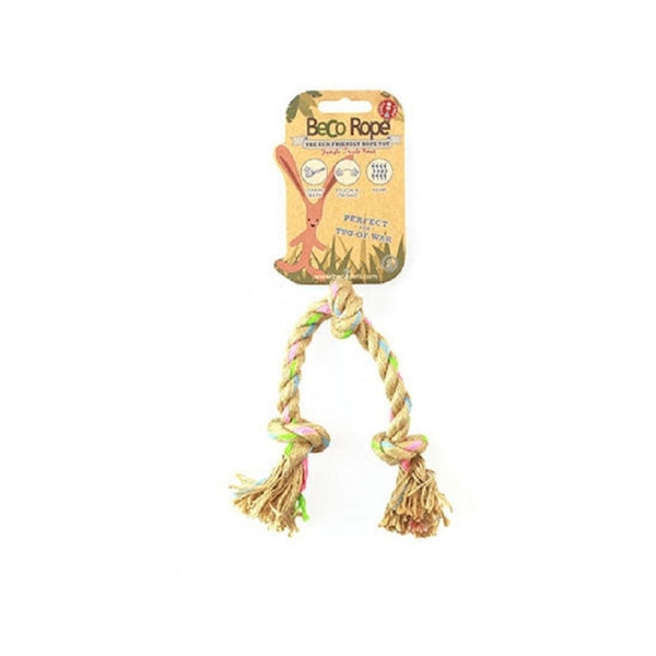Jungle Triple Knot Rope Size : Small