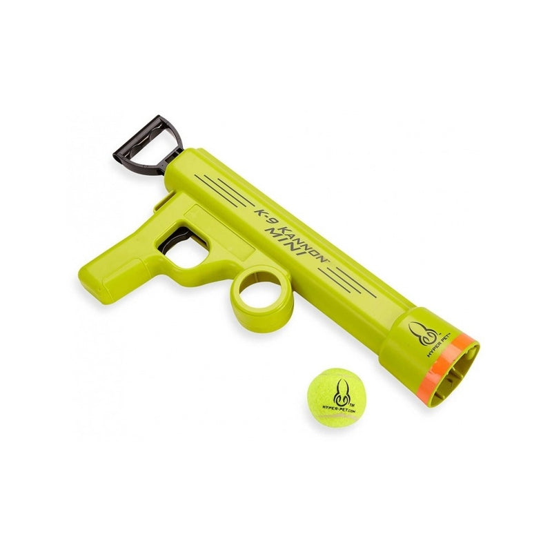 K-9 Kannon Ball Launcher Size : Mini