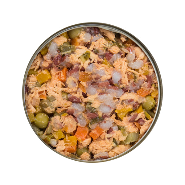 Chicken, Salmon & Vegetables for Cats & Dogs, 170g