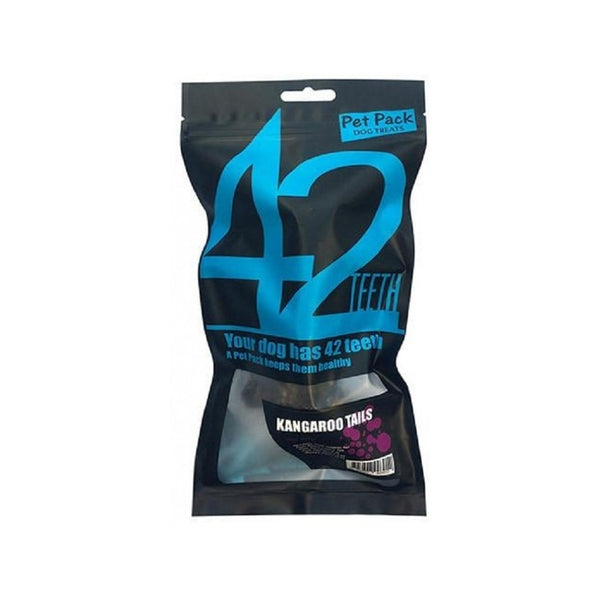 42 Series Treats Kangaroo Tail, 85g