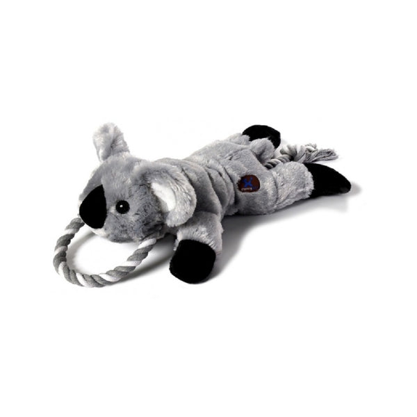 Ropez Gone Wild, Koala Dog Plush Toy