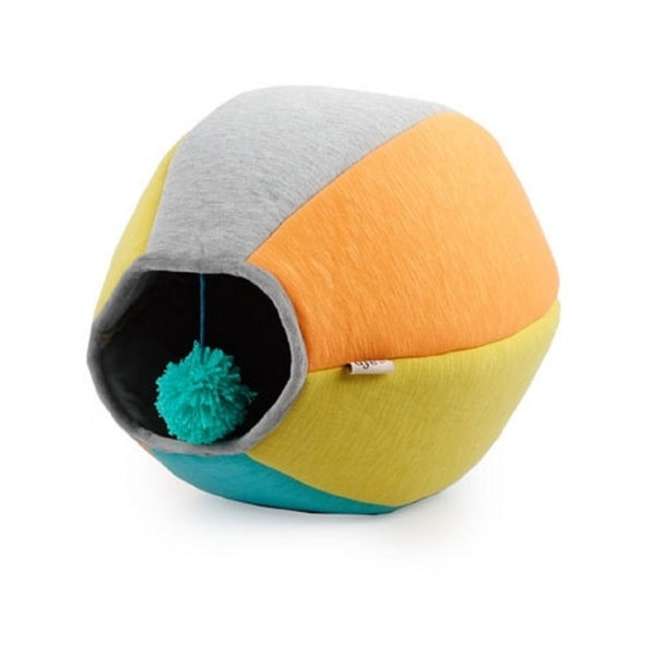 Kitty Hut Cat Toy