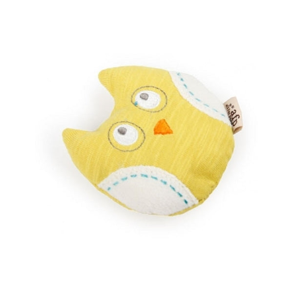 Kitty Owl, Color: Yellow