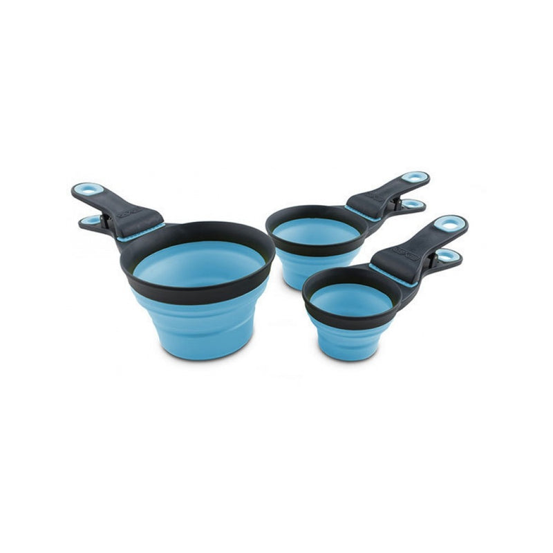 KlipScoop, Color Blue, Small