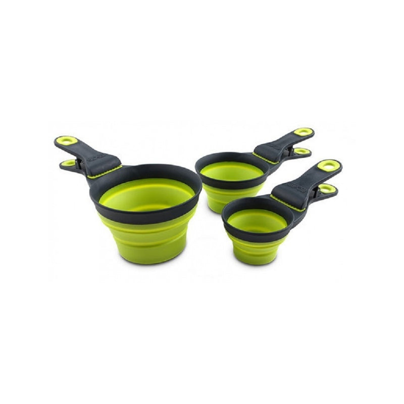 KlipScoop, Color Green, Small