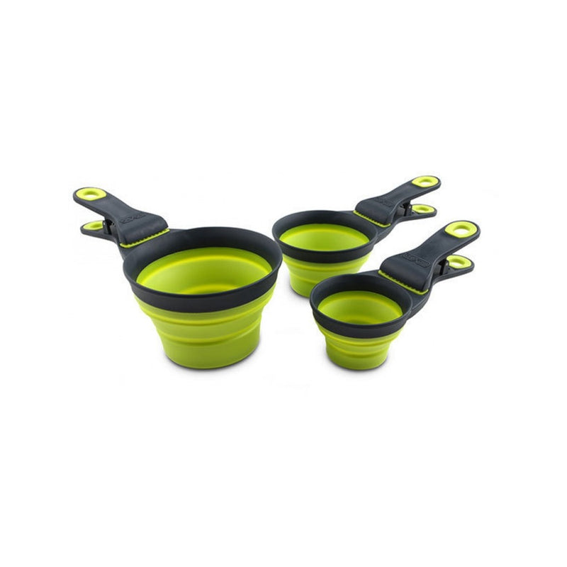KlipScoop, Color Green, Medium