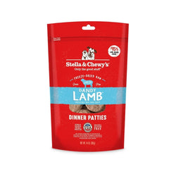 Freeze-Dried Dinners - Lamb, 25 oz