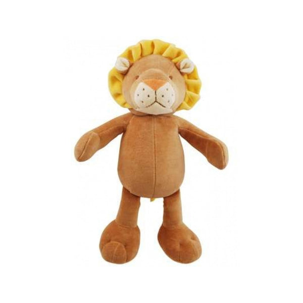 "Leo Lion Brown Classic Size : 10""inch*"