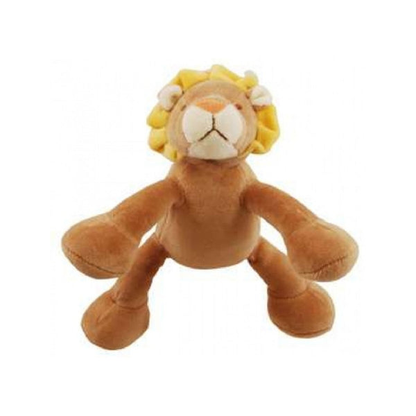 "Leo Lion Brown Petite Size : 6""inch"