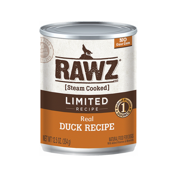 Canned LID Duck, 12.5oz